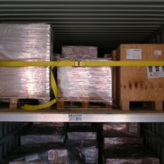 LCL (Less-Than-Container Load)